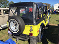 1974 Jeep CJ-5 Renegade V8 in yellow - all original - at 2015 AACA Eastern Regional Fall Meet 2of7.jpg