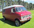 1980 Bedford CF Van (6427747561).jpg
