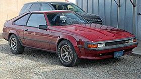 1986 Toyota Supra (MA67, US), front right.jpg