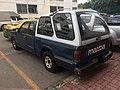 1989 Mazda B2500 Thunder Di Super Cab Rear.jpg