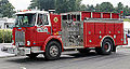 1989 Volvo WX (White GMC) fire engine, Lime Rock.jpg