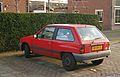 1992 Opel Corsa 1.4 (11713160106).jpg