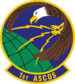 1st Air & Space Communications Operations Sq