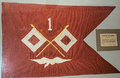 1st Provisional Aero Squadron Standard - 1913.png