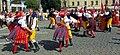 20.8.16 MFF Pisek Parade and Dancing in the Squares 164 (28508744123).jpg