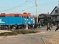20030411 25 Metra Blue Island (5681696801).jpg
