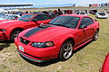 2003 Ford Mustang Mach 1 Coupe (14370242858).jpg