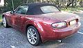 2004-2009 Mazda MX-5 (NC Series 1) softtop 01.jpg