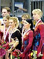 2004 NHK Trophy Ice Dancing Podium.jpg