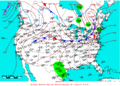 2007-04-30 Surface Weather Map NOAA.png