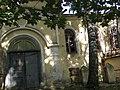2007-09-28 Пенза Архиерейский дом задняя дверь.JPG
