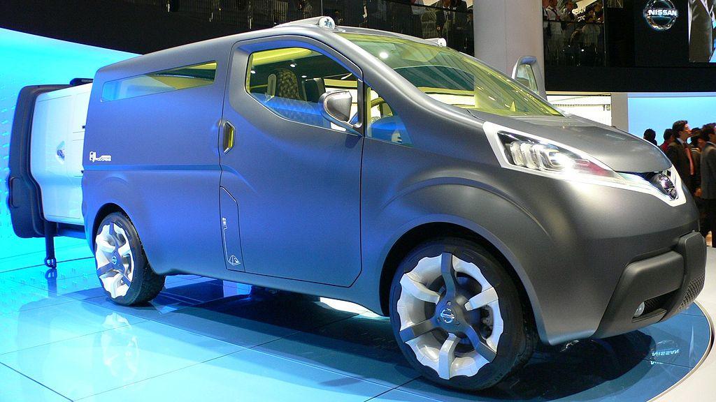 File2007 Nissan Nv200 01g Wikimedia Commons