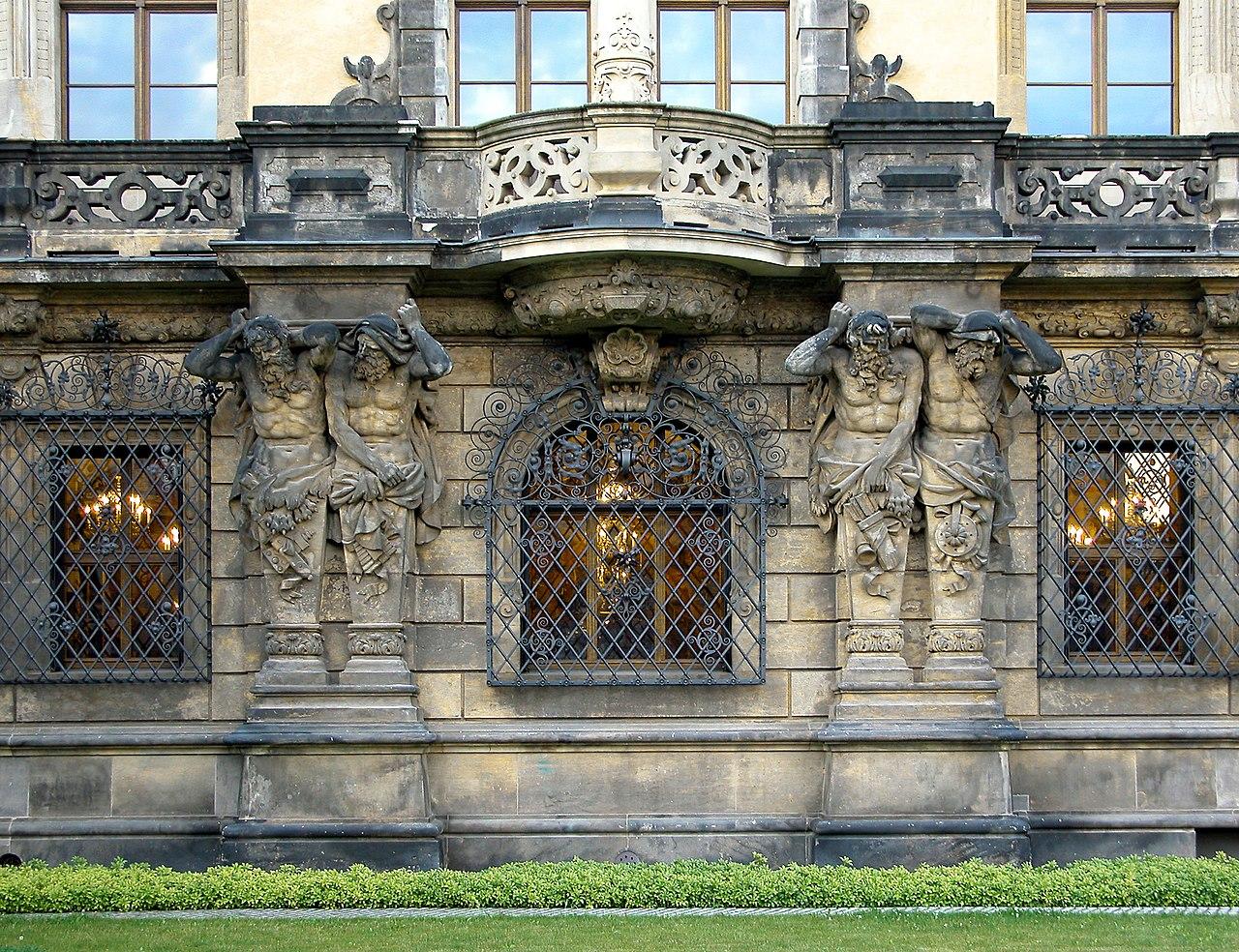 20080711030DR Dresden Residenzschloß Grünes Gewölbe.jpg