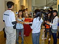 2008PeoPoCitizenJournalismForum SHTV Interview.jpg