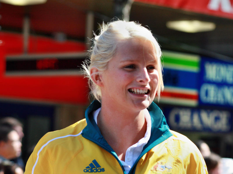 File:2008 Australian Olympic team Leisel Jones - Sarah Ewart.jpg