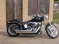 2008 Harley Davidson FXSTC Softail Custom.jpg
