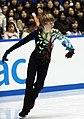 2008 NHK Trophy Men Reynolds03.jpg