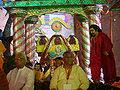2009 Shri Shyam Bhajan Amritvarsha Hyderabad17.JPG