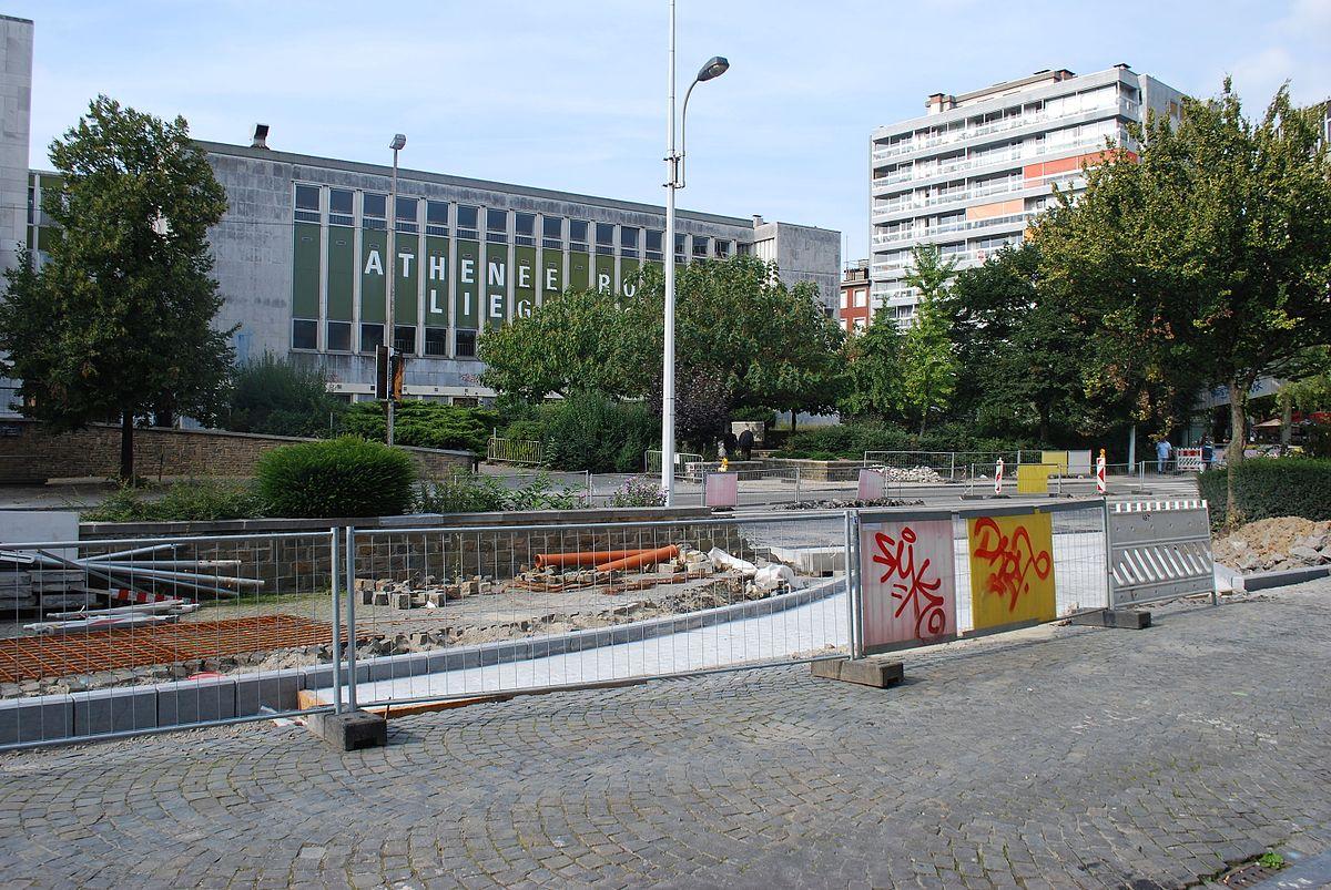 Ecole De Spa Paris