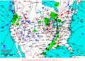 2012-04-16 Surface Weather Map NOAA.png