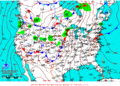 2012-05-24 Surface Weather Map NOAA.png