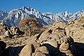 2012-366-16 Lone Cottonwood below Lone Pine Peak (6713424901).jpg