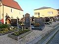 2012.11.14 - Ardagger Stift - Friedhof christlich - 03.jpg