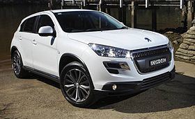 2012 Peugeot 4008 - First Drive - NRMA New Cars (7182538707) (cropped).jpg