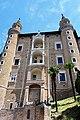 2012 Urbino Palazzo Ducale 187.jpg