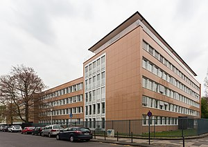 European Union competition law - The German Federal Cartel Office, or Bundeskartellamt in Bonn