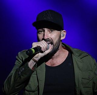 Gentleman (musician) German reggae singer