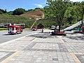 20140828서울특별시 소방재난본부 안전지원과 지방안전체험관 견학91.jpg