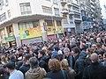 2014 Marcha conmemorando el Atentado a la AMIA 01.JPG