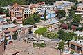 2014 Tbilisi, Widoki z Twierdzy Narikala (51).jpg