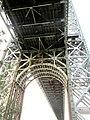 2014 Under the George Washington Bridge 2.jpg