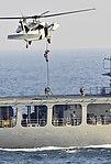 2015.10.19. 2015대한민국해군 관함식 2차 해상사열 및 훈련시범 (21690517374).jpg