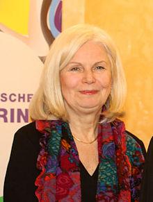 Elfriede Hammerl