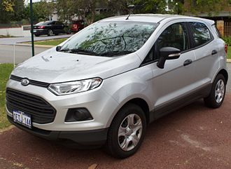Ford India Private Limited - Ford EcoSport