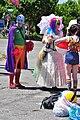 2015 Fremont Solstice parade - preparation 33 (19283212771).jpg