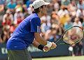 2015 US Open Tennis - Qualies - Guido Pella (ARG) (3) def. Noah Rubin (USA) (20386880414).jpg