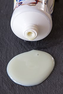 Condensed milk cows milk from which water has been removed