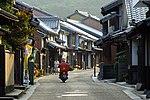 2016-08-05 Tokaido Seki Juku Kameyama City Mie,東海道五十三次 関宿 DSCF6952☆彡.jpg