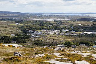 Carna, County Galway