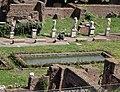 20160425 035 Roma - Foro Romano - Casa delle Vestali - House of the Vestals (26120229124).jpg