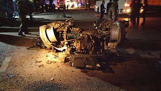 February 2016 Ankara bombing