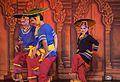 2016 Phnom Penh, Tradycyjny Kambodżański Pokaz Tańca (178).jpg