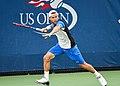2017 US Open Tennis - Qualifying Rounds - Radu Albot (MDA) (27) def. Frank Dancevic (CAN) (37009246851).jpg
