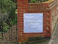 2018-03-30 Constantia Cottage Restaurant, High Street, East Runton, Cromer (2).JPG