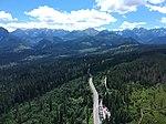 2018-07-02 Tatra mountains view from air 2.jpg