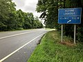 2018-07-22 09 20 27 View north along New Jersey State Route 445 (Palisades Interstate Parkway) at the Alpine Lookout Scenic View in Alpine, Bergen County, New Jersey.jpg